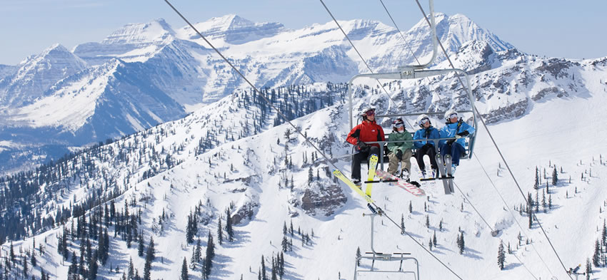 Iron Blosam Lodge | Snowbird Ski & Summer Resort