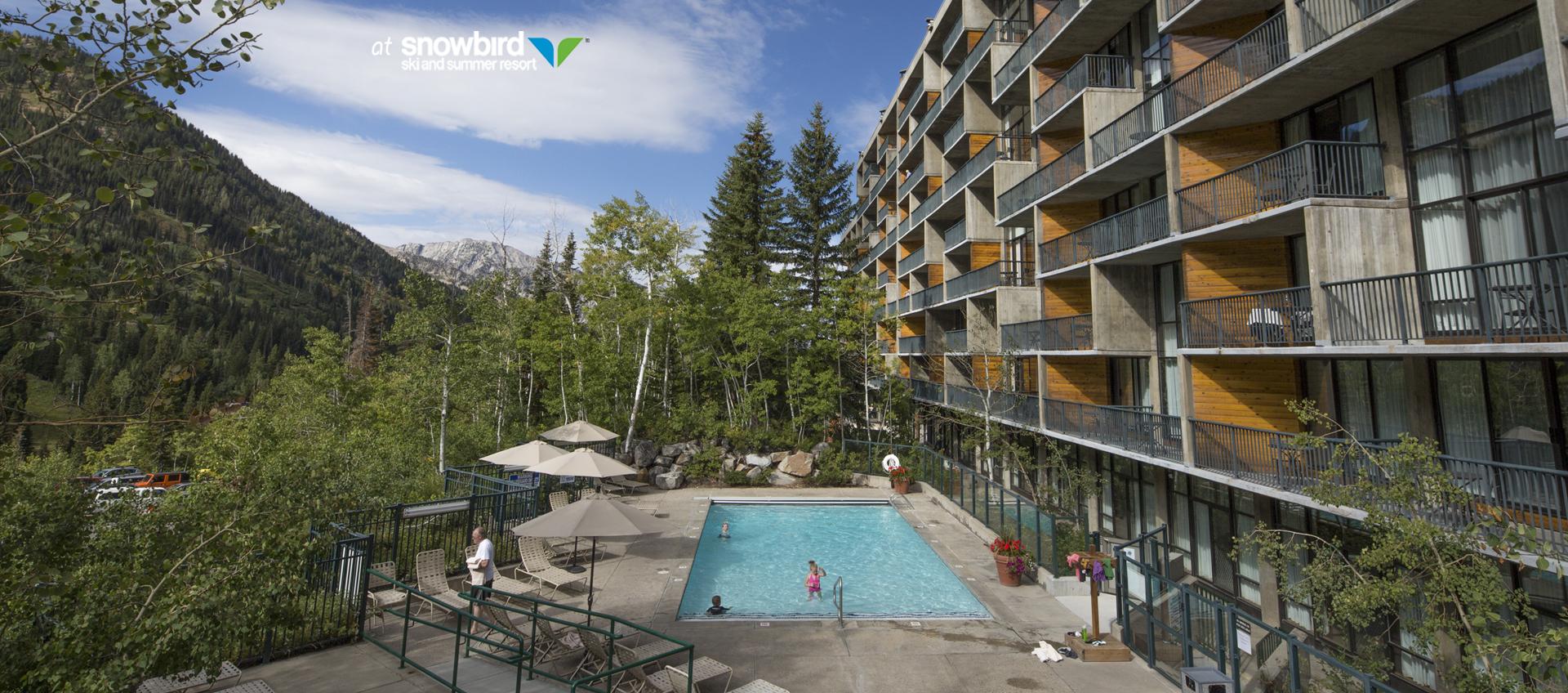 Iron Blosam Lodge Ski In Ski Out Timeshare Condominium